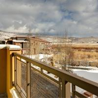 Fotos do Hotel: Two-Bedroom Townhome in Newpark Terrace Condo, Park City