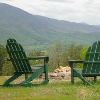 Foto Hotel: A View To A Thrill Cabin, Sevierville