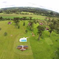 Hotel Pictures: Aguas de Valoes Estancia Hidromineral, Valões