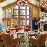Hotellbilder: Timbers #3081 Condo, Keystone