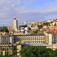 Hotelbilder: Interhotel Veliko Tarnovo, Veliko Tarnovo