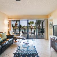 Hotel Pictures: Land's End #304 building 1 Condo, St Pete Beach