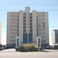 酒店图片: Castaways 3A Condo, 海湾海岸