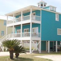Hotellbilder: Hayley House Bchside #12 Home, Gulf Shores