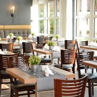 Hotelbilleder: Akzent Hotel Acamed Resort, Nienburg