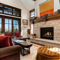 Hotellikuvia: 11 Silver Star Court Townhome Townhouse, Park City