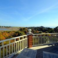 Fotografie hotelů: 221 Ocean Marsh Road Home, Kiawah Island