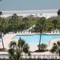 Hotel Pictures: Shorewood 433 Villa, Hilton Head Island