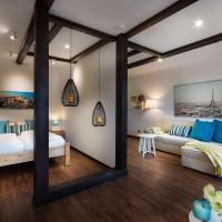 Hotelbilleder: Haus Biederstaedt, Ottersberg
