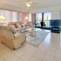 Foto Hotel: Lands End #201 building 4 Condo, St Pete Beach