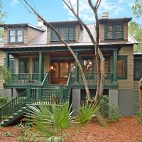 酒店图片: 113 Blue Heron Pond Home, Kiawah Island