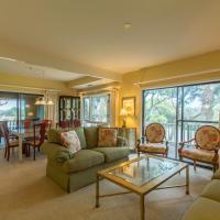Hotellbilder: 4989 Turtle Point Villa, Kiawah Island