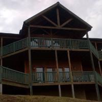 Hotelbilleder: Mountain's Edge Cabin, Sevierville