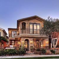Zdjęcia hotelu: 2038 Miramar Dr Home Home, Newport Beach