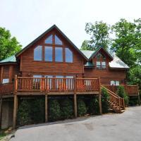 Hotelfoto's: 1016 Street of Dreams Cabin, Gatlinburg