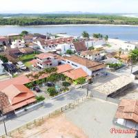 Fotos do Hotel: pousada familia forlin, Balneario Barra do Sul
