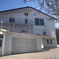 Hotellbilder: Apartment TrailHill, Mesihovina