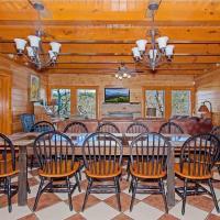 Hotellikuvia: Bit O'Honey Cabin, Sevierville