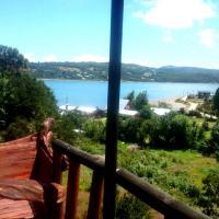 Zdjęcia hotelu: Cabañas Cercanas a Puerto Montt, Puerto Montt