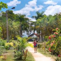 Zdjęcia hotelu: Plantage Resort Frederiksdorp, Paramaribo