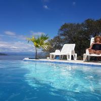 Hotelfoto's: Casa Bugambilia del Mar, Naranjo