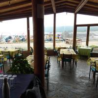 Hotel Pictures: Hosteria y Restaurante Miramar, Llico