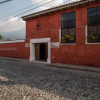 Hotellbilder: Hotel Las Farolas, Antigua Guatemala