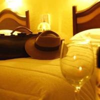 Hotel Pictures: Hotel San Felipe el Real, San Felipe