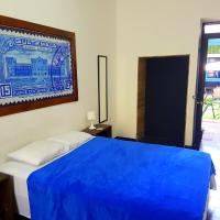 Foto Hotel: El Poeta International Hostel, Guatemala