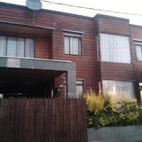 Fotos de l'hotel: Nuestra Casa Villarica Bienvenido, Villarrica