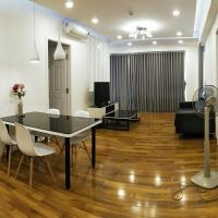 酒店图片: Nancy Thuy Tien Apartment 1111, 头顿