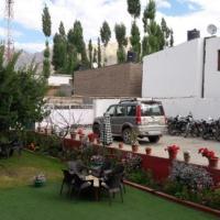 Zdjęcia hotelu: Hotel Ladakh Imperial, Leh