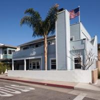 Hotelbilleder: 206 39th Newport Unit A & B, Newport Beach