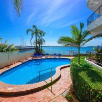 Broadwater Shores Waterfront Apartments