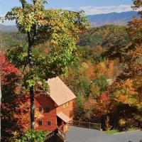 Fotografie hotelů: Always And Forever, Pigeon Forge