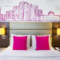 Фотографии отеля: Al Majaz Hotel Sharjah, Шарджа
