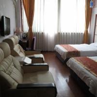 Hotel Pictures: Deshidun Hotel Cheng Du, Chengdu