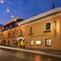 Hotel Pictures: Gasthof - Restaurant Löcker, Radstadt