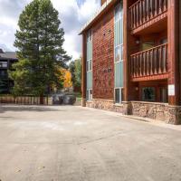 Foto Hotel: Cimarron 106 Apartment, Breckenridge