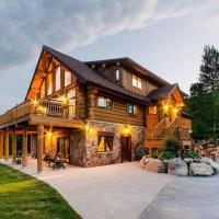 Hotellikuvia: The Valley Vista Holiday home, Steamboat Springs