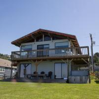 Foto Hotel: On The Beach Home, Lincoln City