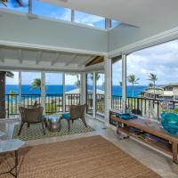 Hotellikuvia: Bay Villa 32B3 Gold Ocean View Villa, Lahaina