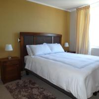 Zdjęcia hotelu: Departamentos Zaragoza, Temuco