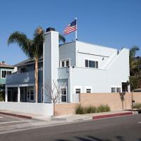 Fotografie hotelů: 206 39th Newport Unit B, Newport Beach