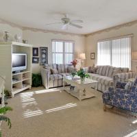 Zdjęcia hotelu: Emerald Isle #602 Condo, St Pete Beach