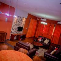 Fotos de l'hotel: Appartement Ima, Kinshasa