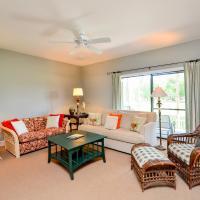 Fotografie hotelů: 4983 Turtle Point Villa, Kiawah Island
