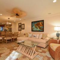 Zdjęcia hotelu: 4300 Windswept Villa Villa, Kiawah Island