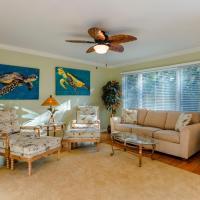 Fotos del hotel: 1331 Fairway Oaks Villa, Kiawah Island