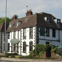 Hotel Pictures: The Roundabout Hotel, Fareham